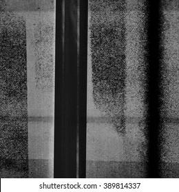 Dark photocopy texture background