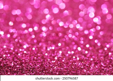 Dark pink festive elegant abstract background soft lights glitters sparkle background