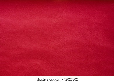 dark red background with a soft paper texture