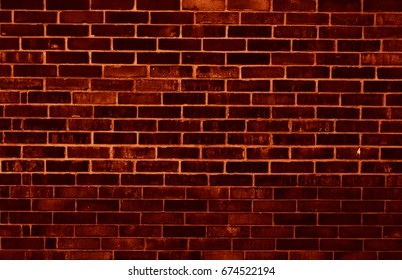 Dark Red Brick Wall Texture BackgroundAbstract Wallpaper Perfect For The Interior Exterior