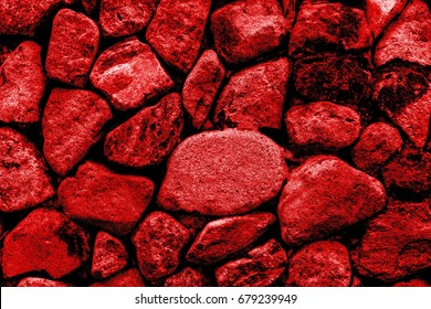 Dark red texture pattern abstract background can be use as wall paper screen saver brochure cover page or for presentation background also have copy space for text.