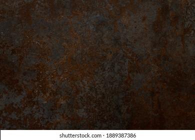 Dark rust orange and brown background