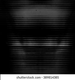 Dark screen static texture background