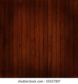 Dark timber wall background