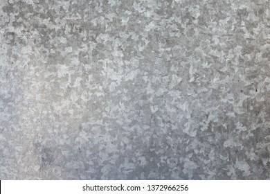 Dark tin surface