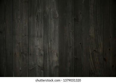 dark tone color wood surface texture