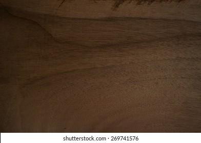 dark walnut wood textured background