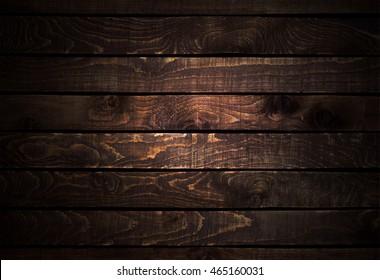 Dark Wood Texture Background Old Panels Stock Photo Edit Now