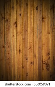dark wood background texture, vignette corner