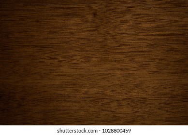 Dark wood board use for background