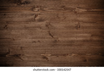 Dark wood texture background.
