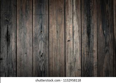 dark wood texture. background old panels.