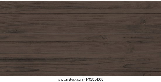 Dark wood texture background surface with old natural panel