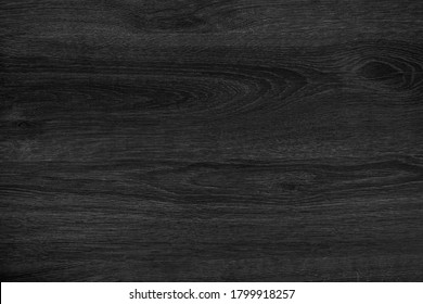 Dark wood texture - black wooden background