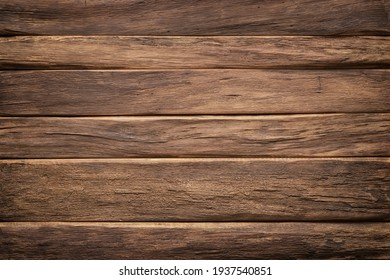 dark wood texture with natural pattern. vintage board background