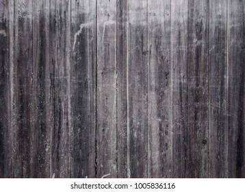 Dark wooden background. Grunge texture