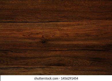 dark wooden texture may used as background