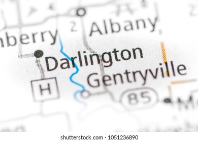Darlington. Missouri. USA