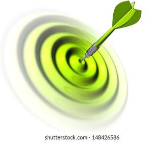 dart wave
