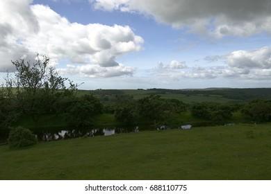 Dartmoor Sky 2