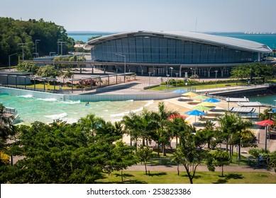 Darwin City Waterfront, Australia