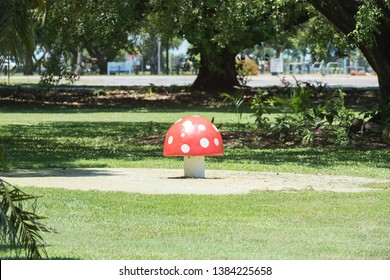Artificial Mushrooms Images, Stock Photos & Vectors