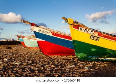 Baía das Gatas - São Vicente