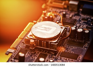 Dash Mining Images, Stock Photos & Vectors   Shutterstock