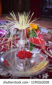 Dashain Tika and Jamara Nepali Festival Major Festival of Nepal Hindu Religious