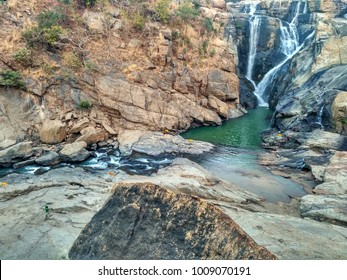 Dassam Waterfalls in Ranchi, Beautiful place for traveling