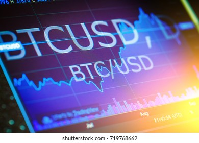 Data analyzing in exchange stock market: the charts and quotes on display. Analytics pair BTC-USD (Bitcoin / US Dollar), the most popular bitcoin pair in the world.