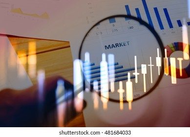 """Data analyzing in Forex, Commodities, Equities, Fixed Income and Emerging Markets: the charts and summary info show about """"Business statistics and Analytics value""""."""