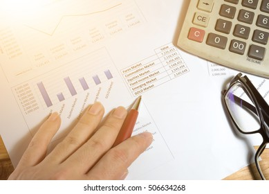 """Data analyzing in Forex, Commodities, Equities, Fixed Income,Trend of forex and Emerging Markets: the charts and summary info show """"Business statistics and Analytics value"""" that contain UP&Down trend."""