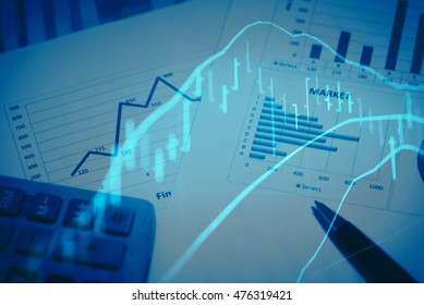 """Data analyzing in Forex,Commodities,Emerging and Fixed Income markets: the charts and summary info show about """"Business statistics and Analytics value""""."""