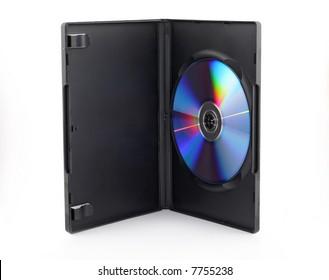 Data media in the plastic box