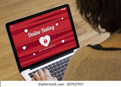 Dating website patents