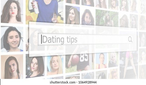 Dating site photo tips for portraits