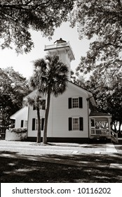 Daufuskie Island, SC Lighthouse