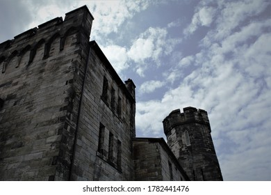 the daunting eastern state penitentiary