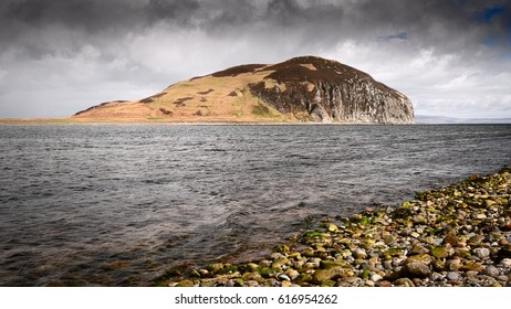 Davaar Island, Campbeltown, Scotland, United Kingdom
