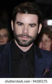 Dave Berry arriving for the National Television Awards, O2, London. 25/01/2012 Picture by: Steve Vas / Featureflash