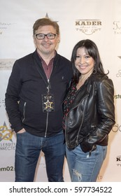 Dave Foley attends Celebrity Connected 2017 Luxury Gifting Suite Honoring The Academy Awards, February 25, 2017 in Millennium Biltmore Hotel, Los Angeles California.