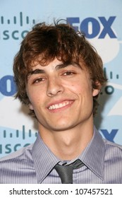 Dave Franco  at the Fox Eco Casino Party. London West Rooftop, Hollywood, CA. 09-08-08