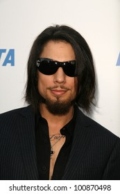 Dave Navarro at PETA's 30th Anniversary Gala and Humanitarian Awards, Hollywood Palladium, Hollywood, CA. 09-25-10