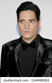 David Dastmalchian at the Los Angeles premiere of 'Ant-Man And The Wasp' held at the El Capitan Theatre in Hollywood, USA on June 25, 2018.