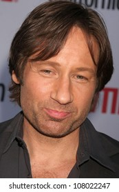 """David Duchovny  at the """"Californication"""" Season One DVD Release Party. Private Mansion, Los Angeles, CA. 06-16-08"""
