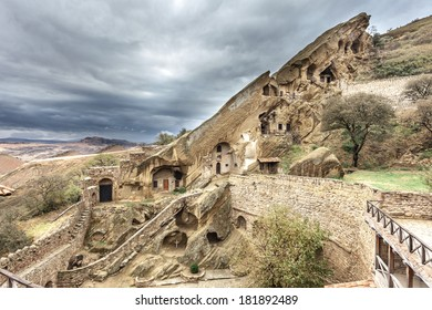 David Gareja Monastery Complex, Kakhetia, Georgia
