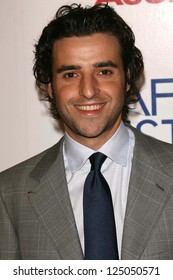 "David Krumholtz at the AFI Fest 2006 Opening Night Premiere of ""Bobby"". Grauman's Chinese Theatre, Hollywood, California. November 1, 2006."