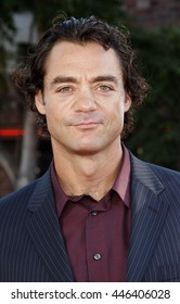 David S. Lee at the World premiere of 'Get Smart' held at the Mann Village Theater in Westwood, USA on June 16, 2008.