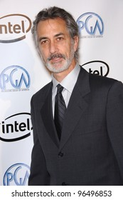 DAVID STRATHAIRN at the 2006 Producers Guild Awards at the Universal Hilton Hotel. January 22, 2006  Los Angeles, CA  2006 Paul Smith / Featureflash